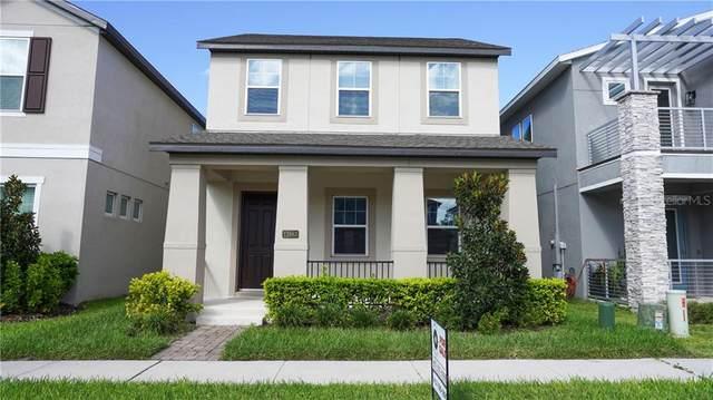 12663 Salomon Cove Drive, Windermere, FL 34786 (MLS #O5896485) :: Carmena and Associates Realty Group