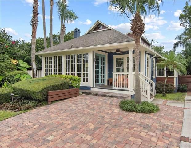 719 S Summerlin Avenue, Orlando, FL 32801 (MLS #O5896619) :: GO Realty