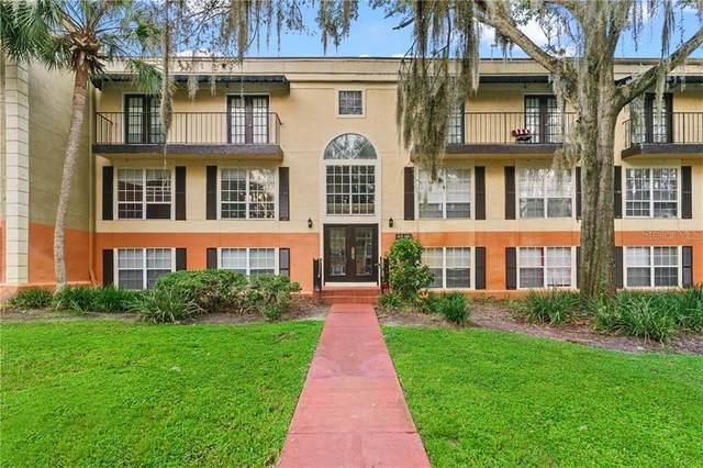 4188 Versailles Drive 4188D, Orlando, FL 32808 (MLS #O5896759) :: Real Estate Chicks