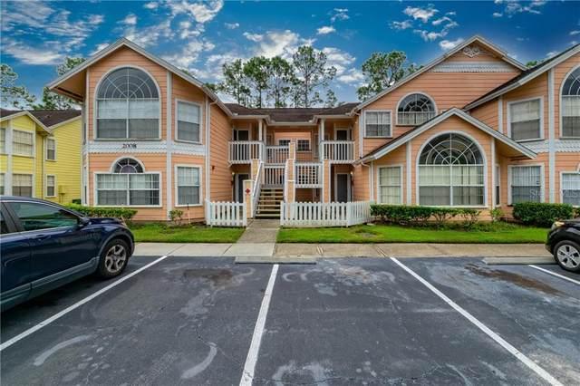 2008 Royal Bay Boulevard #112, Kissimmee, FL 34746 (MLS #O5896899) :: Your Florida House Team