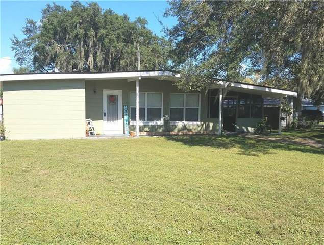 401 E 4TH Street, Chuluota, FL 32766 (MLS #O5897065) :: The Figueroa Team