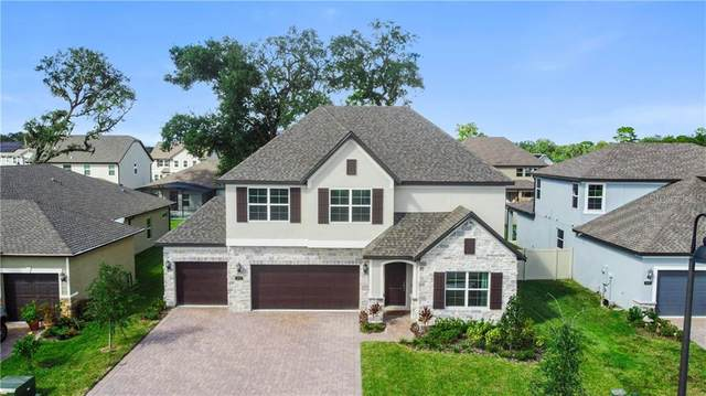 233 Oakmont Reserve Cir, Longwood, FL 32750 (MLS #O5897099) :: Alpha Equity Team