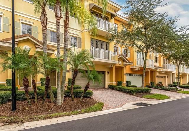 1117 Bolton Place, Lake Mary, FL 32746 (MLS #O5897631) :: Florida Life Real Estate Group