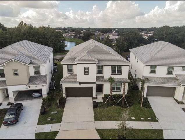 428 Marcello Boulevard, Kissimmee, FL 34746 (MLS #O5897847) :: Positive Edge Real Estate