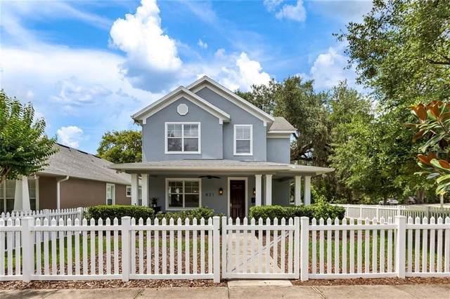 621 E Kaley Street, Orlando, FL 32806 (MLS #O5897861) :: Your Florida House Team