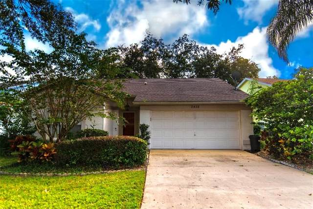 2428 Piedmont Lakes Boulevard, Apopka, FL 32703 (MLS #O5898100) :: Griffin Group