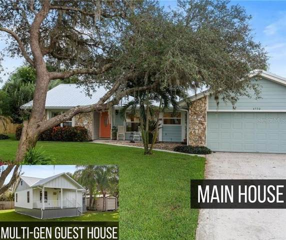 6530 Bay Shore Drive, Saint Cloud, FL 34771 (MLS #O5898131) :: Baird Realty Group