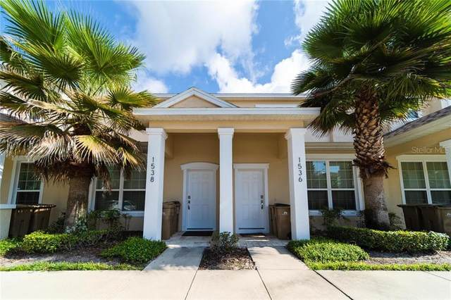 1538 Tranquil Avenue, Clermont, FL 34714 (MLS #O5898241) :: Griffin Group