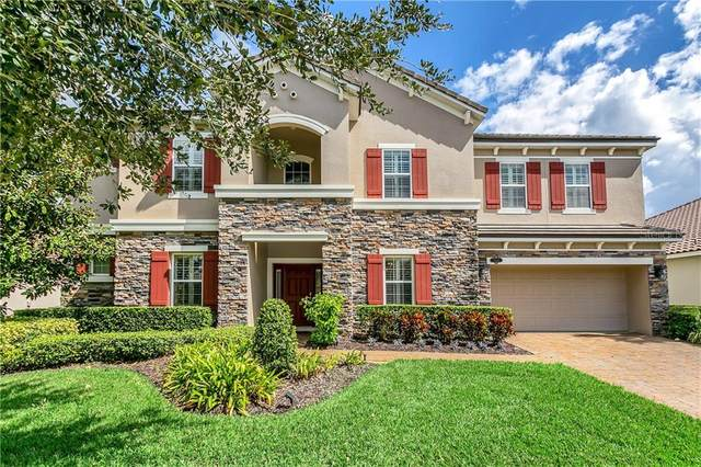 1252 Bella Vista Circle, Longwood, FL 32779 (MLS #O5898264) :: Alpha Equity Team