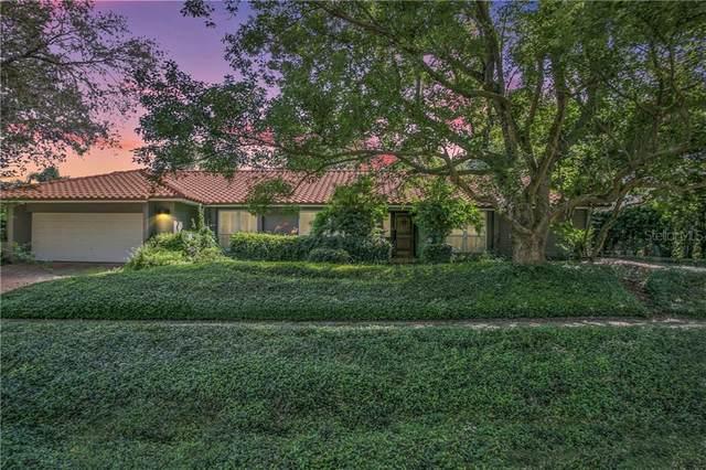 1226 Germaine Drive, Winter Park, FL 32789 (MLS #O5898408) :: Frankenstein Home Team