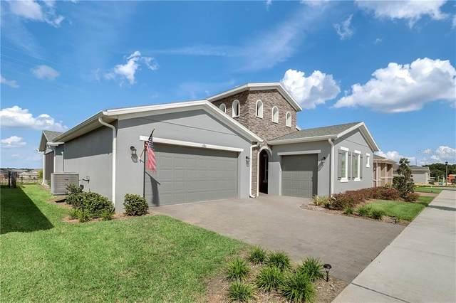 158 Silver Maple Road, Groveland, FL 34736 (MLS #O5898549) :: Vacasa Real Estate