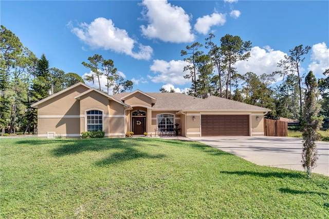 13809 Marine Drive, Orlando, FL 32832 (MLS #O5898927) :: Florida Life Real Estate Group
