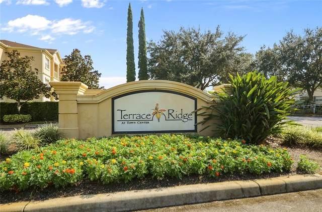 505 Terrace Ridge Circle, Davenport, FL 33896 (MLS #O5899083) :: Team Buky