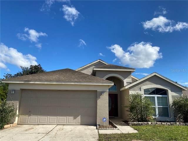10007 River Glen Court, Orlando, FL 32825 (MLS #O5899460) :: Alpha Equity Team