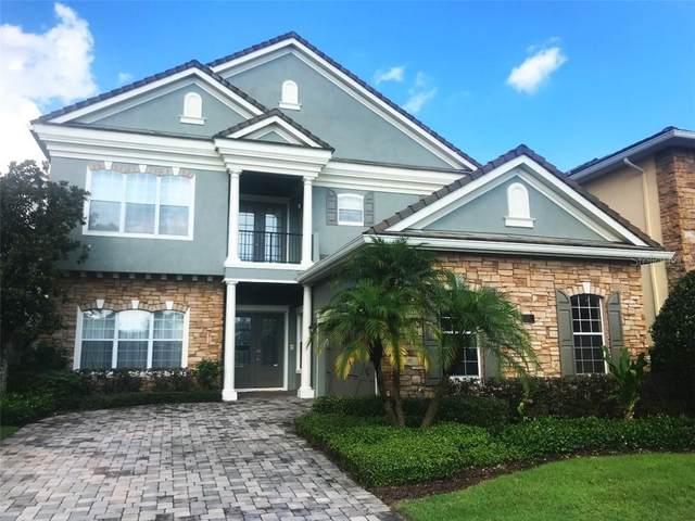 311 Muirfield Loop, Reunion, FL 34747 (MLS #O5899487) :: Prestige Home Realty