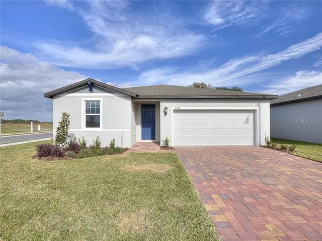1198 Yumuri Street, Winter Haven, FL 33884 (MLS #O5899560) :: Prestige Home Realty