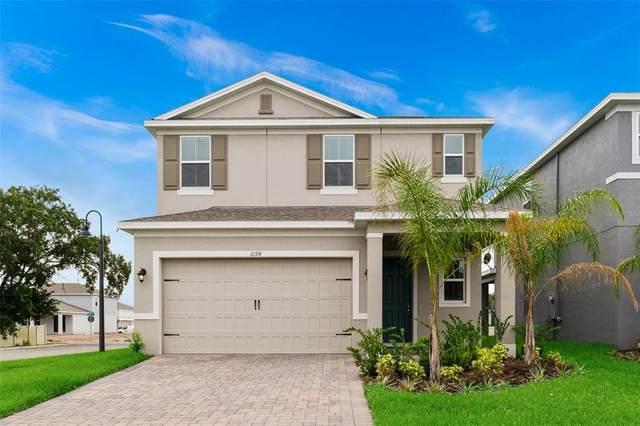 2198 Brillante Drive #35, Saint Cloud, FL 34771 (MLS #O5899565) :: Rabell Realty Group