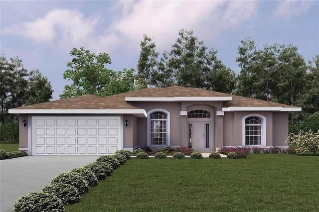 5397 SW 151ST STREET Road, Ocala, FL 34473 (MLS #O5899681) :: Cartwright Realty