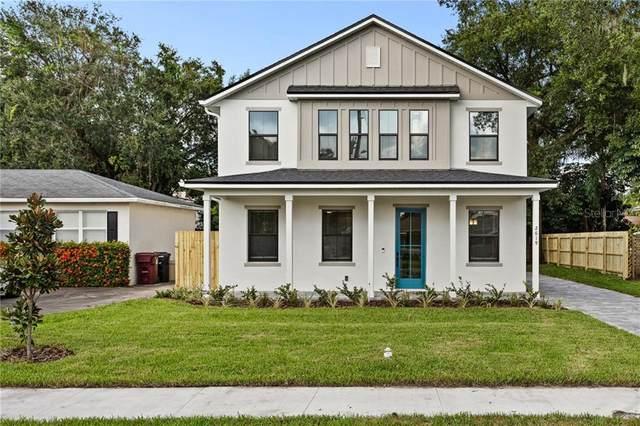 2619 E Jackson Street, Orlando, FL 32803 (MLS #O5899960) :: Frankenstein Home Team
