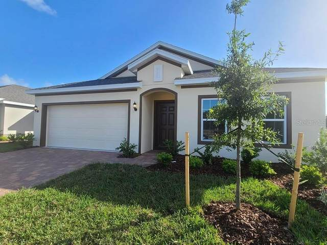 233 Golden Sands Circle, Davenport, FL 33837 (MLS #O5900278) :: Sarasota Gulf Coast Realtors