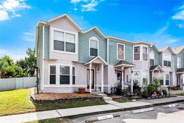 552 Shadow Glenn Place, Winter Springs, FL 32708 (MLS #O5900349) :: Keller Williams Realty Peace River Partners