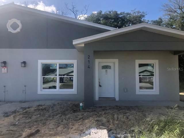 210 W 15TH Street, Apopka, FL 32703 (MLS #O5900372) :: Florida Life Real Estate Group