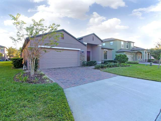 1032 Cypress Pointe Boulevard, Davenport, FL 33896 (MLS #O5900426) :: Burwell Real Estate
