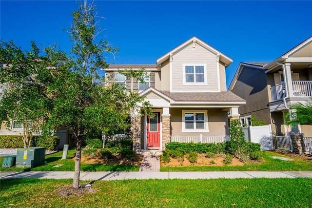 4903 Creekside Park Avenue, Orlando, FL 32811 (MLS #O5900646) :: Carmena and Associates Realty Group
