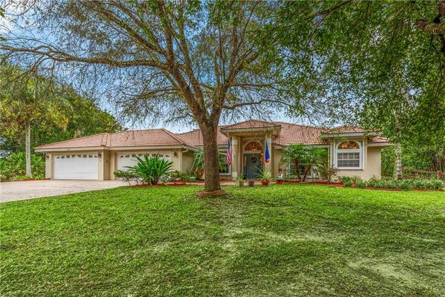 3257 Archer Avenue, Orlando, FL 32833 (MLS #O5900706) :: Real Estate Chicks