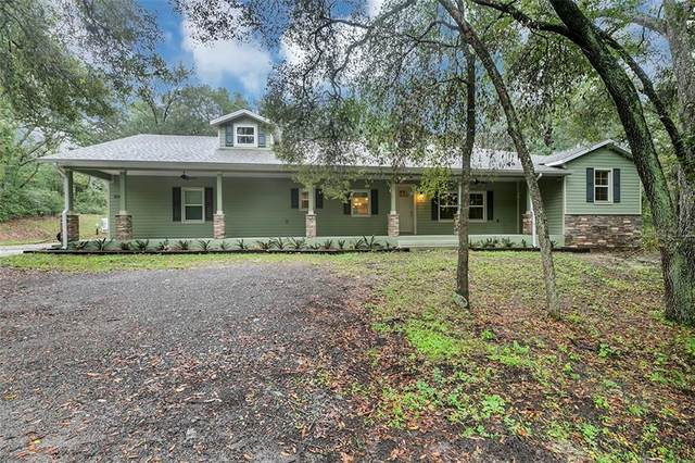 2557 Greenhouse Court, Deland, FL 32720 (MLS #O5900962) :: Carmena and Associates Realty Group