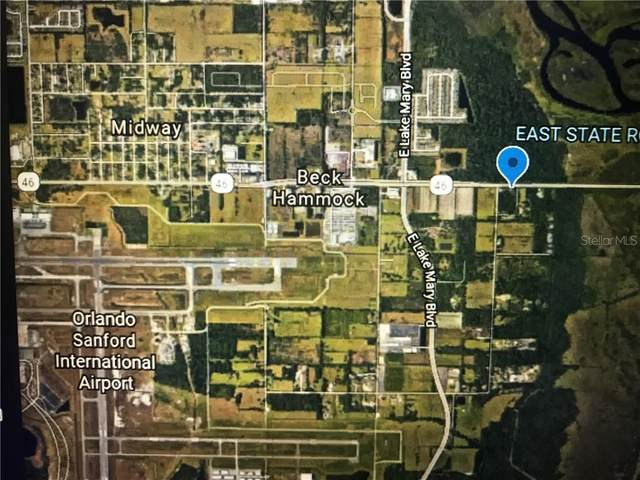 E Sr 46, Sanford, FL 32773 (MLS #O5901008) :: RE/MAX Local Expert