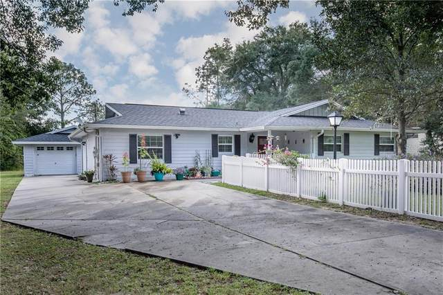 73 Abrams Road, Eustis, FL 32726 (MLS #O5901198) :: Visionary Properties Inc
