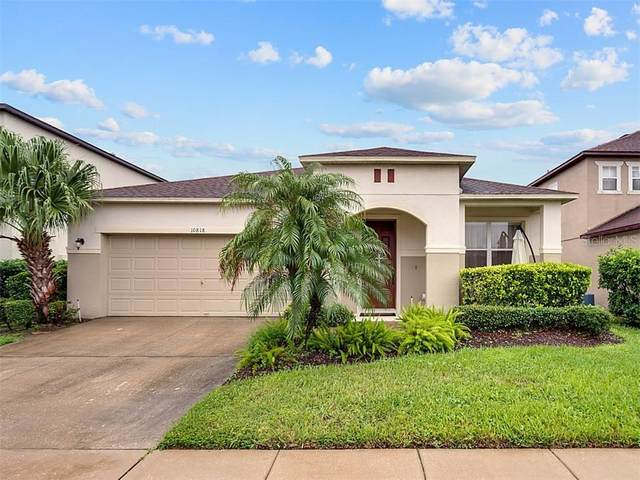 10818 Tilston Point, Orlando, FL 32832 (MLS #O5901549) :: Key Classic Realty