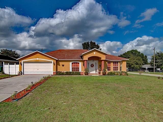 2342 Montano Street, Deltona, FL 32738 (MLS #O5901861) :: Griffin Group