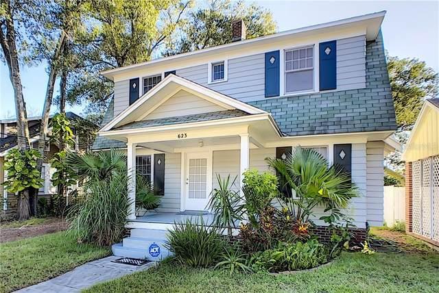623 N Hyer Avenue, Orlando, FL 32803 (MLS #O5901982) :: Florida Life Real Estate Group