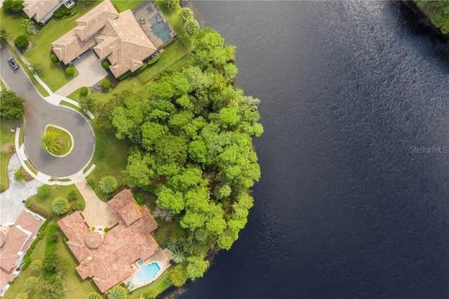 841 Isle Point, Sanford, FL 32771 (MLS #O5902045) :: Armel Real Estate