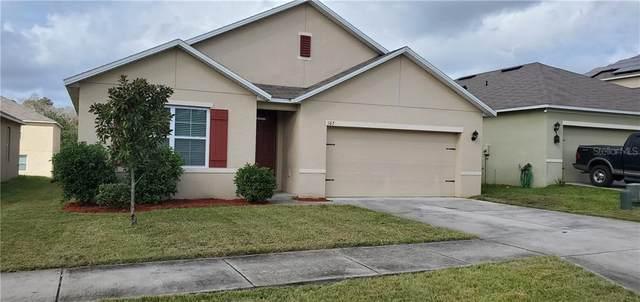 167 Lazy Willow Drive, Davenport, FL 33897 (MLS #O5902056) :: Pepine Realty