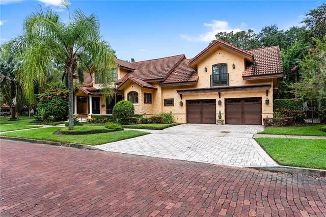 737 Springdale Rd, Orlando, FL 32804 (MLS #O5902095) :: Florida Life Real Estate Group