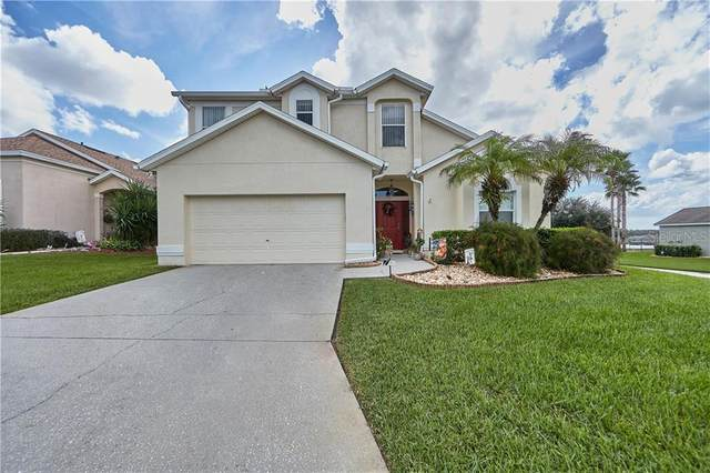 117 Corvina Drive, Davenport, FL 33837 (MLS #O5902488) :: Real Estate Chicks