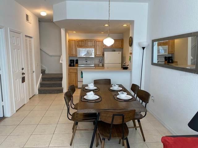 2200 San Zanobi Drive #104, Kissimmee, FL 34741 (MLS #O5902520) :: Real Estate Chicks