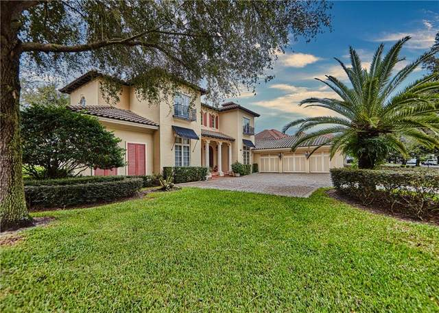 11057 Coniston Way, Windermere, FL 34786 (MLS #O5902647) :: Pepine Realty