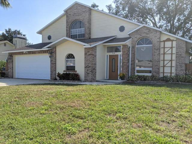 9178 Remington Drive, New Port Richey, FL 34655 (MLS #O5902768) :: Sarasota Gulf Coast Realtors