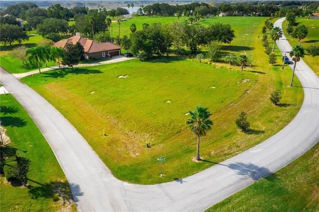 Lot 49 Royal Palm Drive, Groveland, FL 34736 (MLS #O5902978) :: Southern Associates Realty LLC