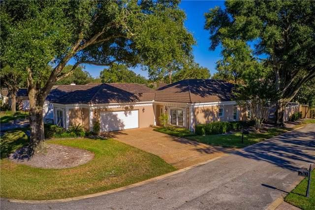 8960 Savannah Park #37, Orlando, FL 32819 (MLS #O5903248) :: Pepine Realty