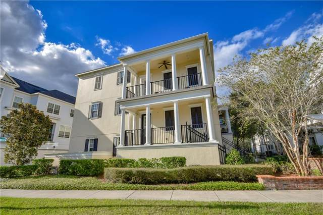 2009 Coulson Alley, Orlando, FL 32814 (MLS #O5903462) :: The Kardosh Team