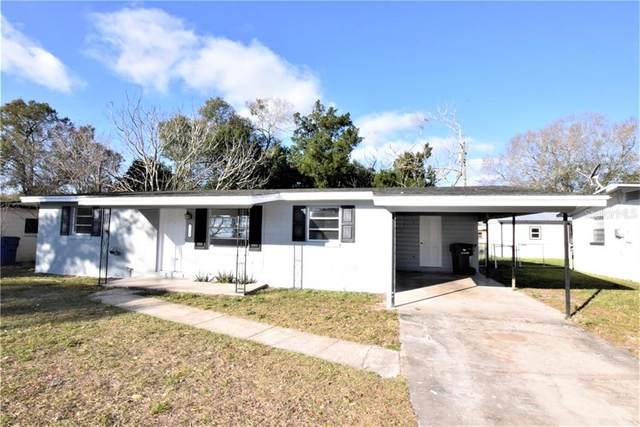 616 Starke Lake Circle, Ocoee, FL 34761 (MLS #O5903478) :: Positive Edge Real Estate