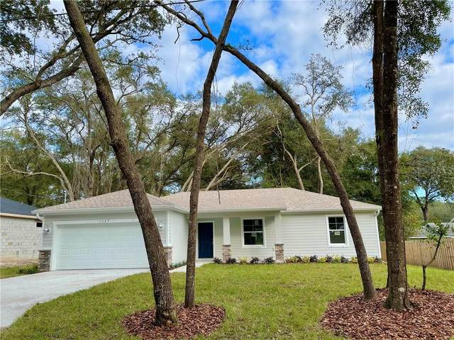 1247 15TH Street, Orange City, FL 32763 (MLS #O5903598) :: Sarasota Gulf Coast Realtors