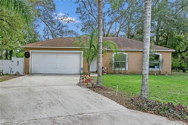 3251 Planter Drive, Deltona, FL 32738 (MLS #O5903700) :: Delgado Home Team at Keller Williams