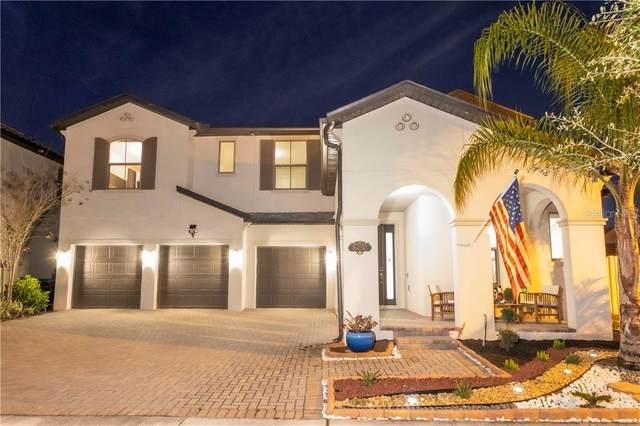8450 Vivaro Isle Way, Windermere, FL 34786 (MLS #O5904086) :: Florida Life Real Estate Group