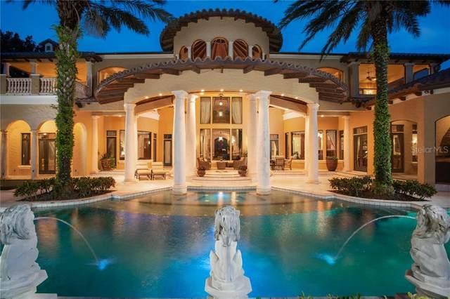 5434 Osprey Isle Lane, Orlando, FL 32819 (MLS #O5904473) :: Bustamante Real Estate
